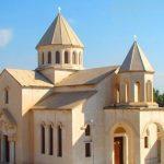 تحلیل کلیساهای ایران