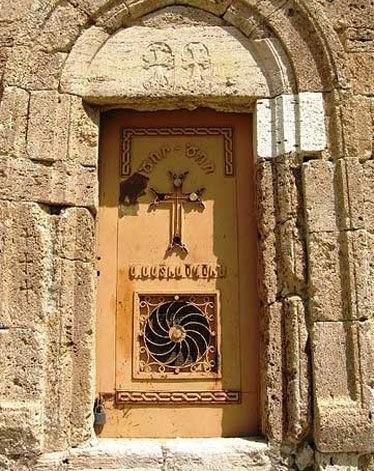 کلیساهای ایران