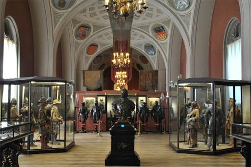 موزه تاریخی آلمان