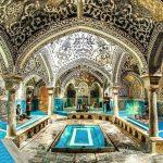 گرمابه در معماری اسلامی