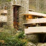 تحلیل سبک معماری ارگانیک