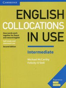 English-Collocation-in-Use-Cambridge book