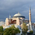 سبک معماری بیزانس