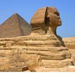 سبک معماری مصری