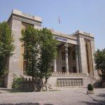 سبک معماری پهلوی