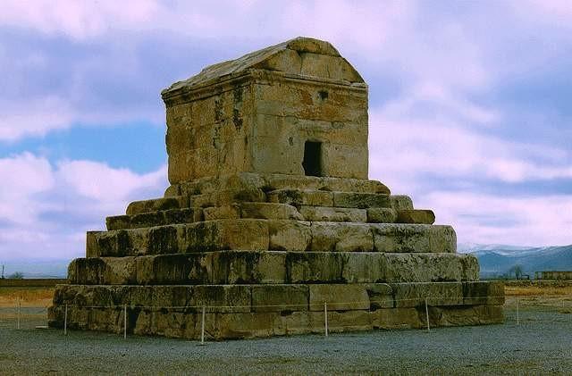 سبک معماری پارسی