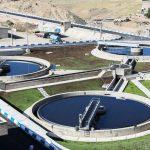 تاسیسات شبکه آبرسانی شهری
