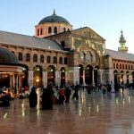 مسجد جامع دمشق