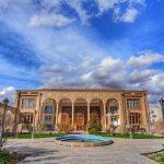 دانشکده هنر اسلامی تبریز